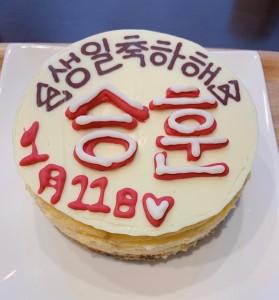 ブログ用写真ケーキ