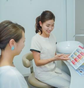 栄養指導 歯科 オーソモレキュラー
