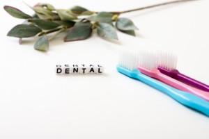 歯ブラシ DENTAL